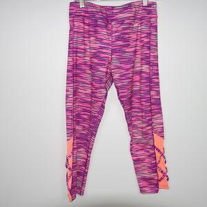 Champion Capri Leggings Yoga Pants
